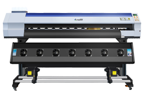 FD1900 sublimation&textile printer
